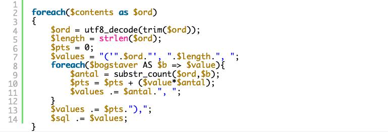 wordfeudsnyd-code
